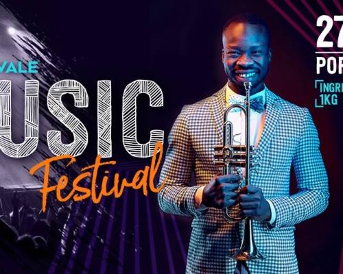 CenterVale Music Festival