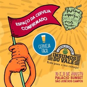 Festival da Cerveja Artesanal do Vale do Paraíba