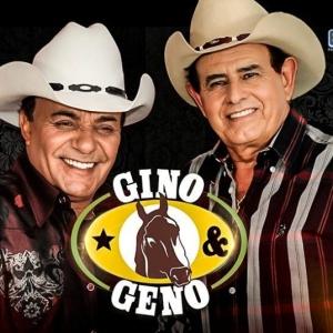 Gino & Geno em São José dos Campos