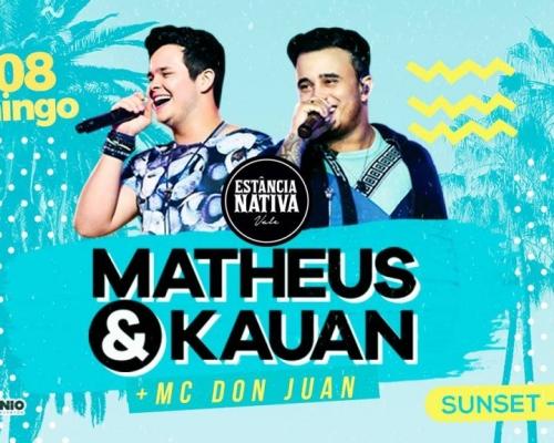 Matheus e Kauan + MC Kitinho